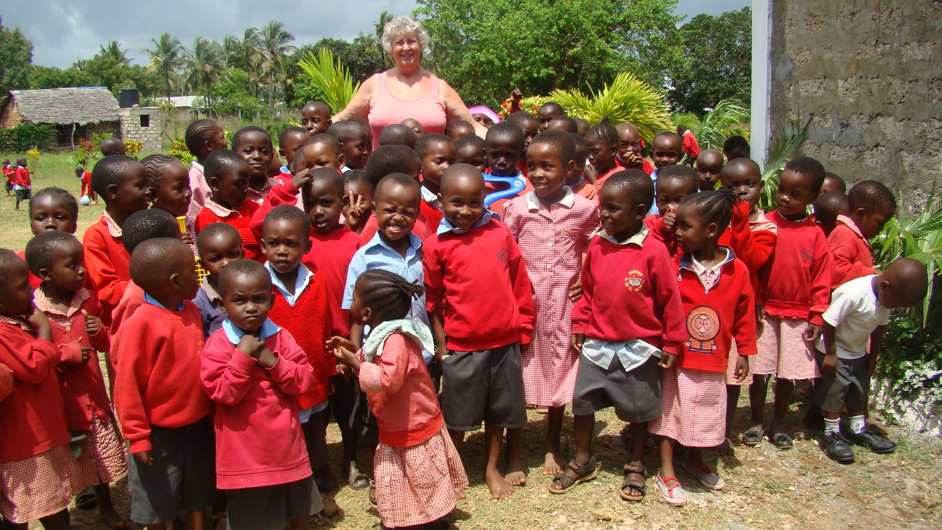 Neema School Kenya Trust