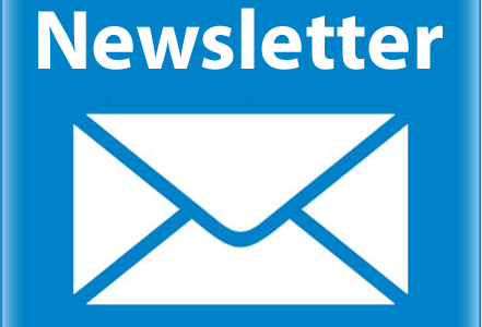Newsletter: June 2015